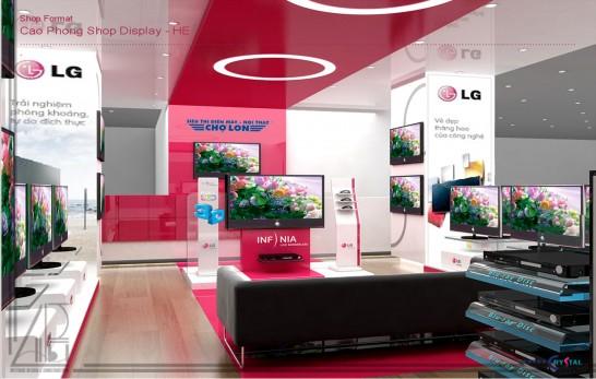 shop lg